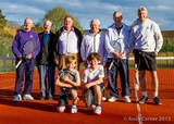 2013 Clay Courts Opening