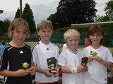 2009 Junior Champs