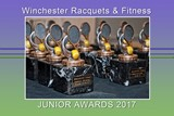 2017 Junior Tennis Awards